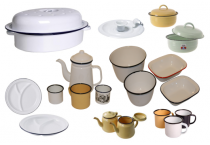 Enamel Products