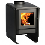 Bosca eco induction fire place 380